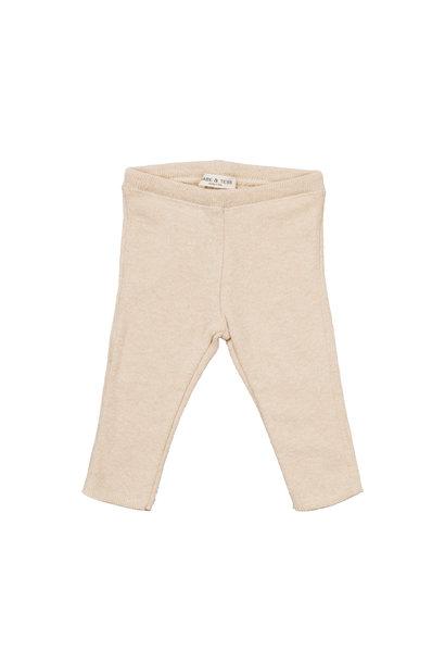 Pants Ecru