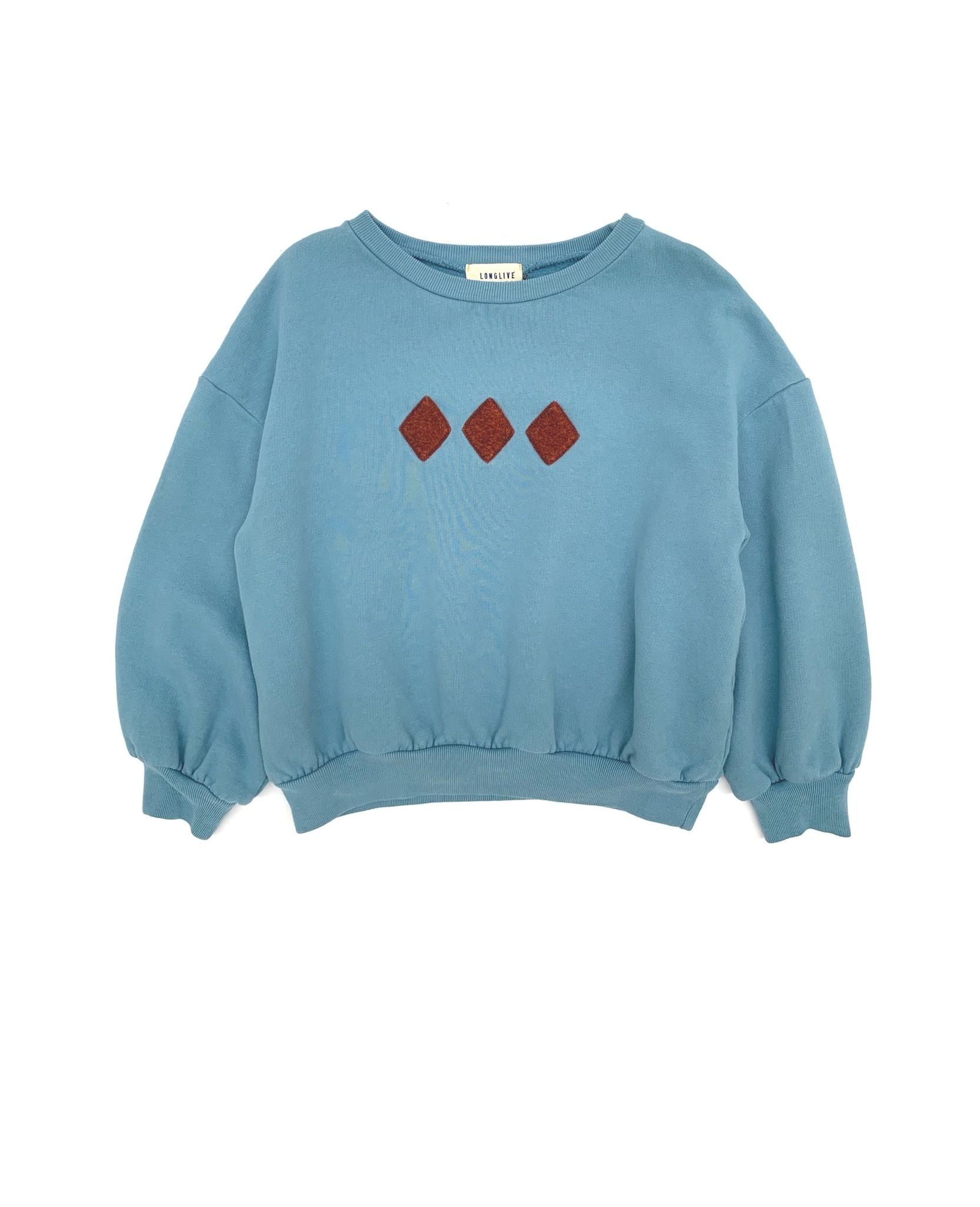 Sweatshirt Cloud-1