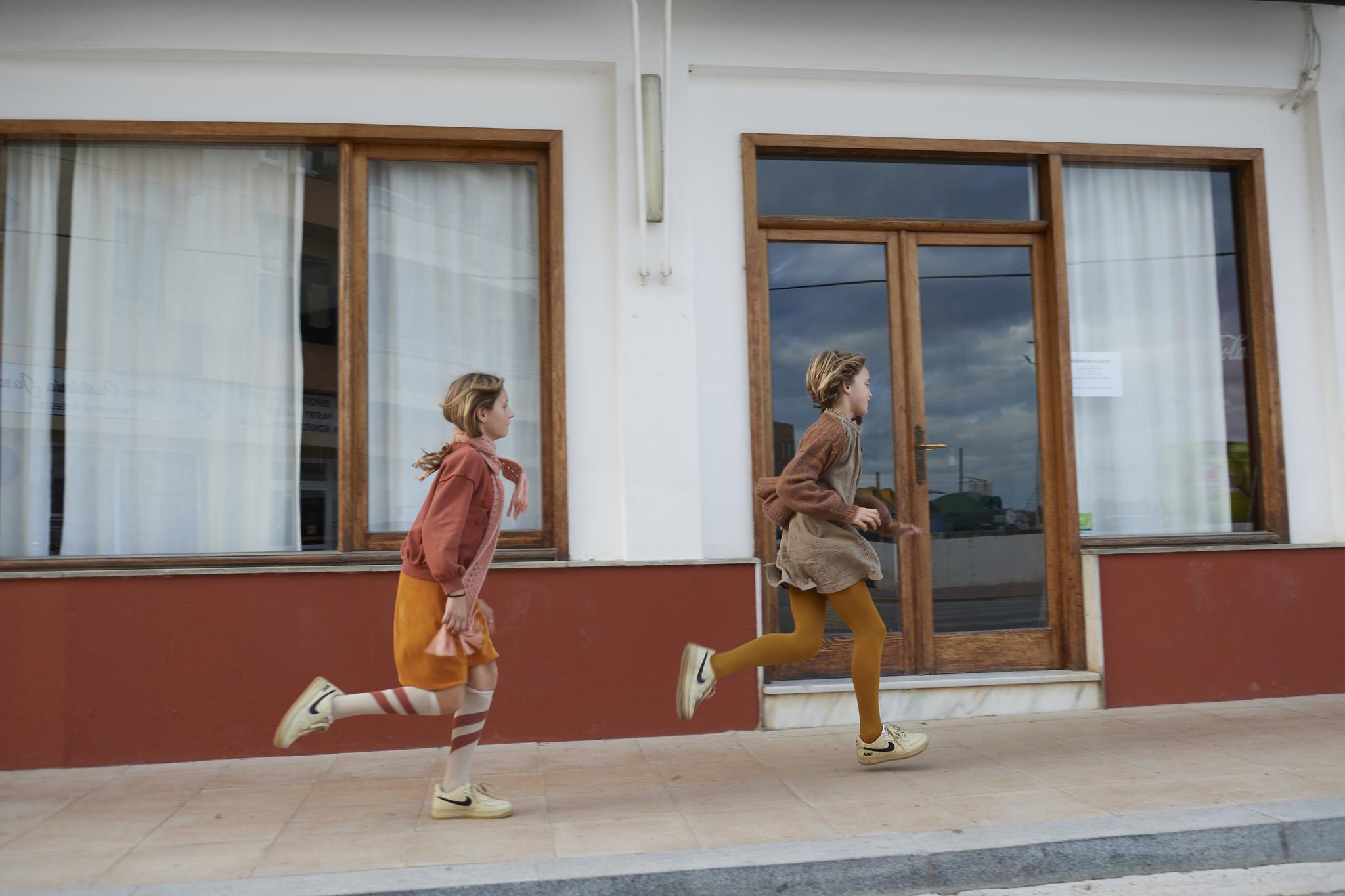 Skirt Velvet Inca Gold-5