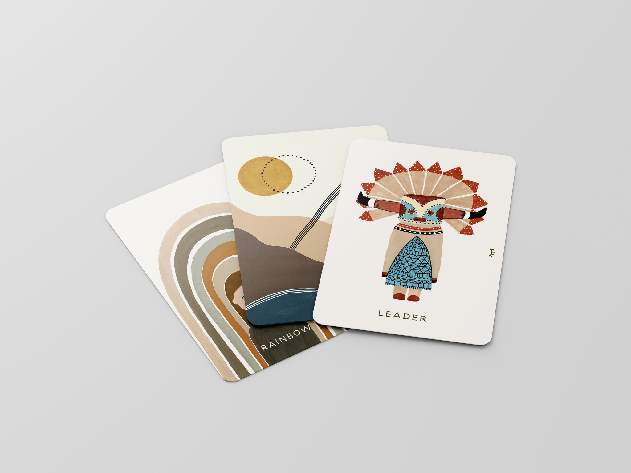 Inner Compass Cards Kids - NL versie-2