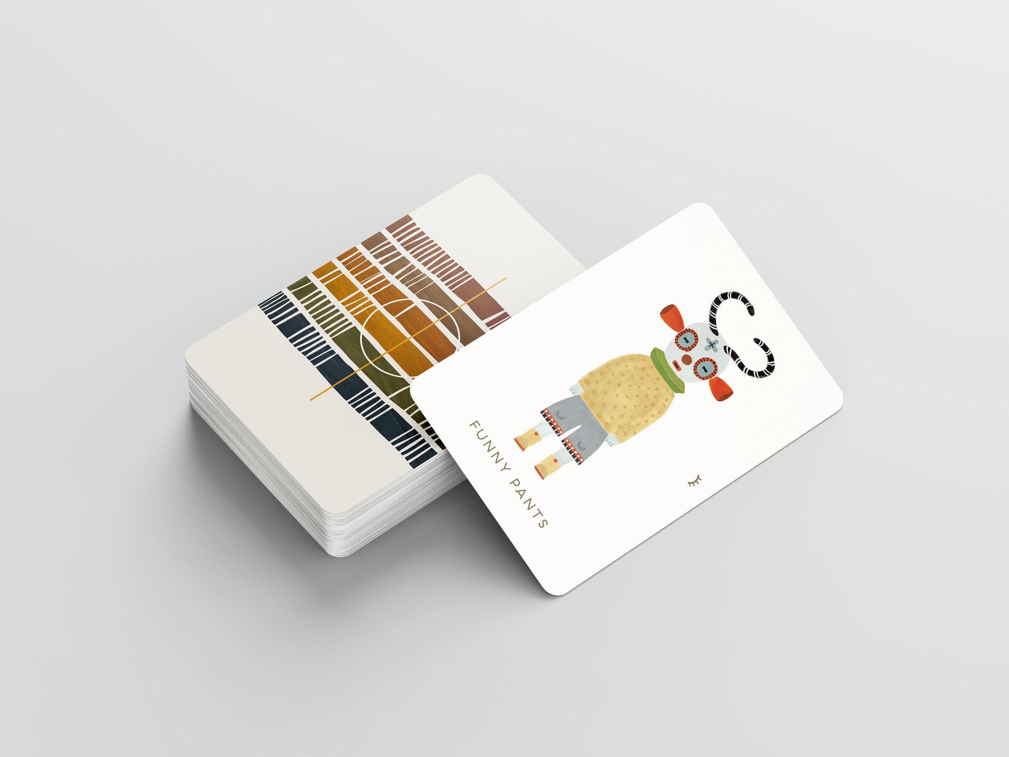Inner Compass Cards Kids - NL versie-4