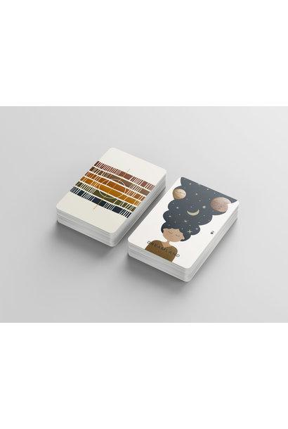 Inner Compass Cards Kids - Dutch version