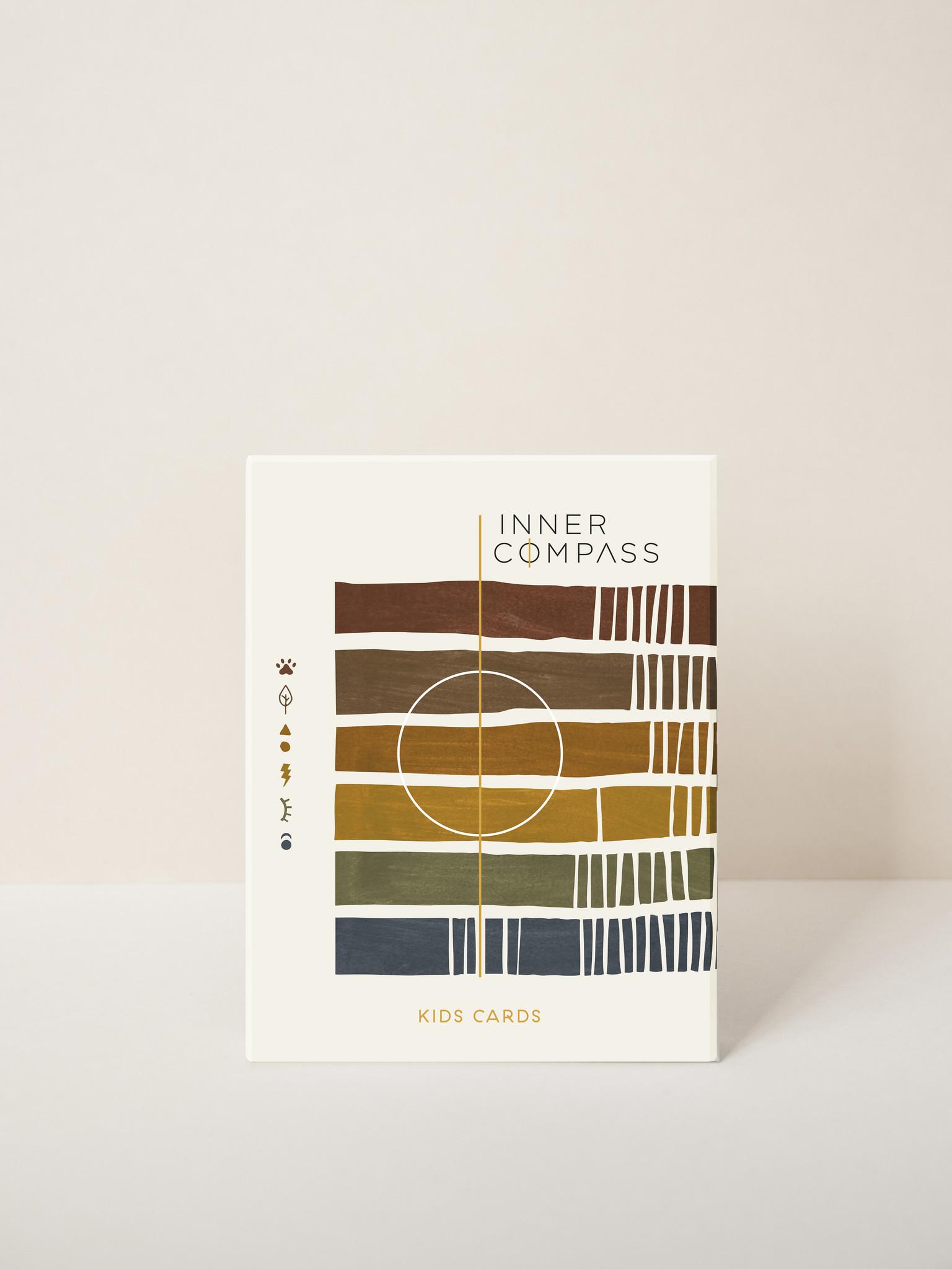 Inner Compass Cards Kids - NL versie-8