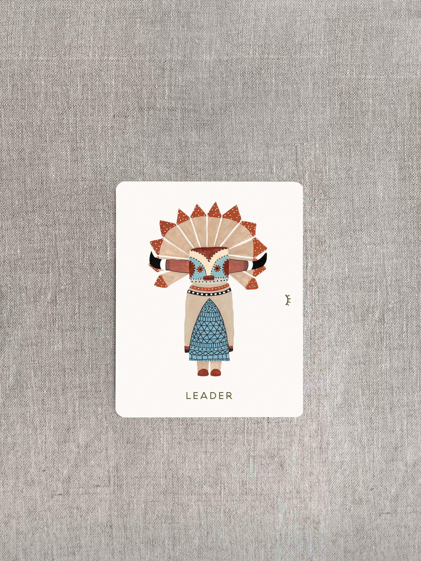 Inner Compass Cards Kids - NL versie-6