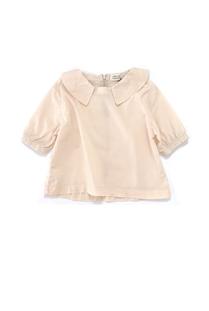 Blouse Collar Natural