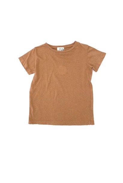 T-shirt Tan