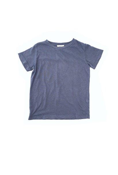 T-shirt Stone Blue