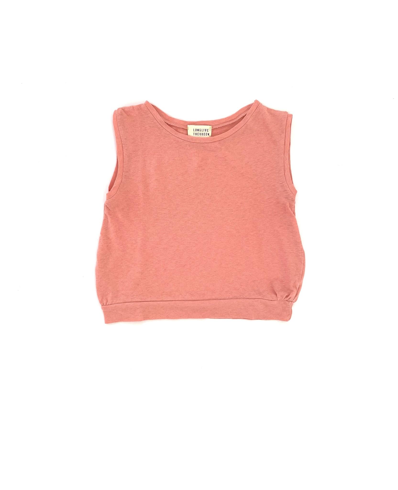 T-Shirt Rose-1