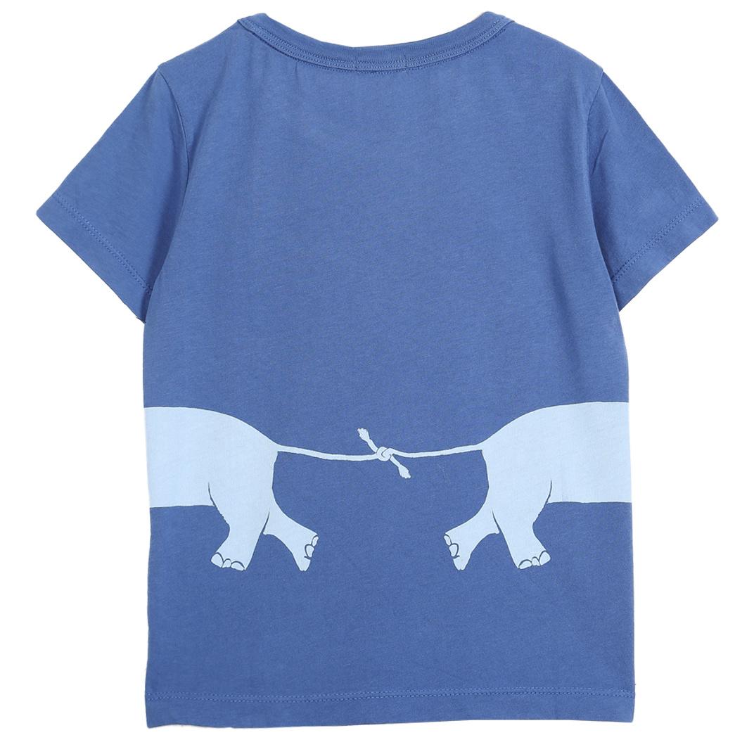 T-shirt Ocean-2