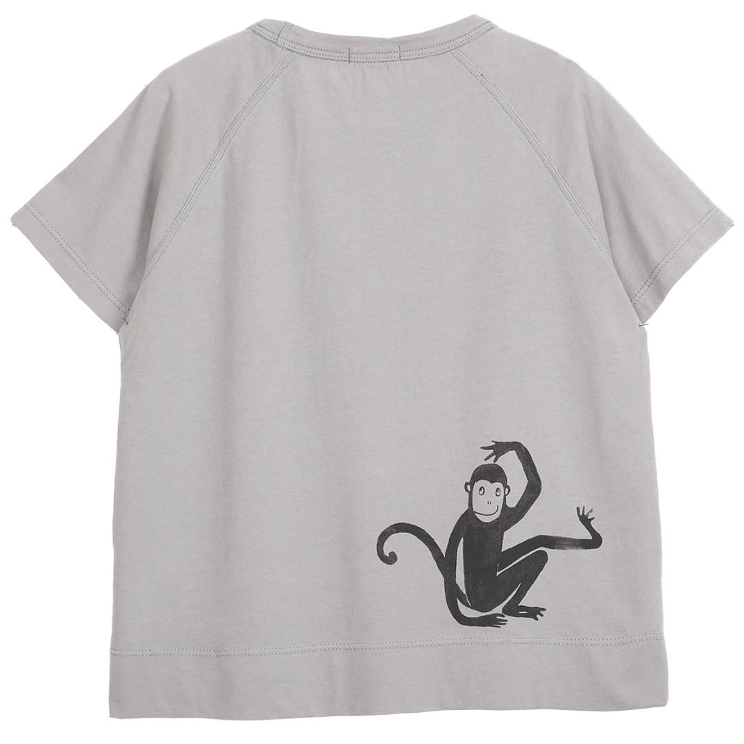 T-shirt Argile-2
