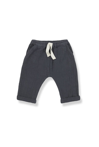 Pants Hector Anthracite
