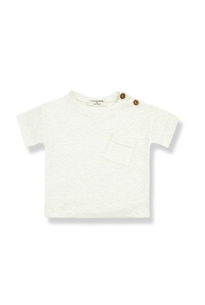 T-shirt Gabriel Ecru