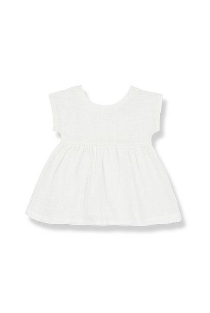Dress Bruna Off-white