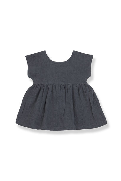 Dress Bruna Anthracite