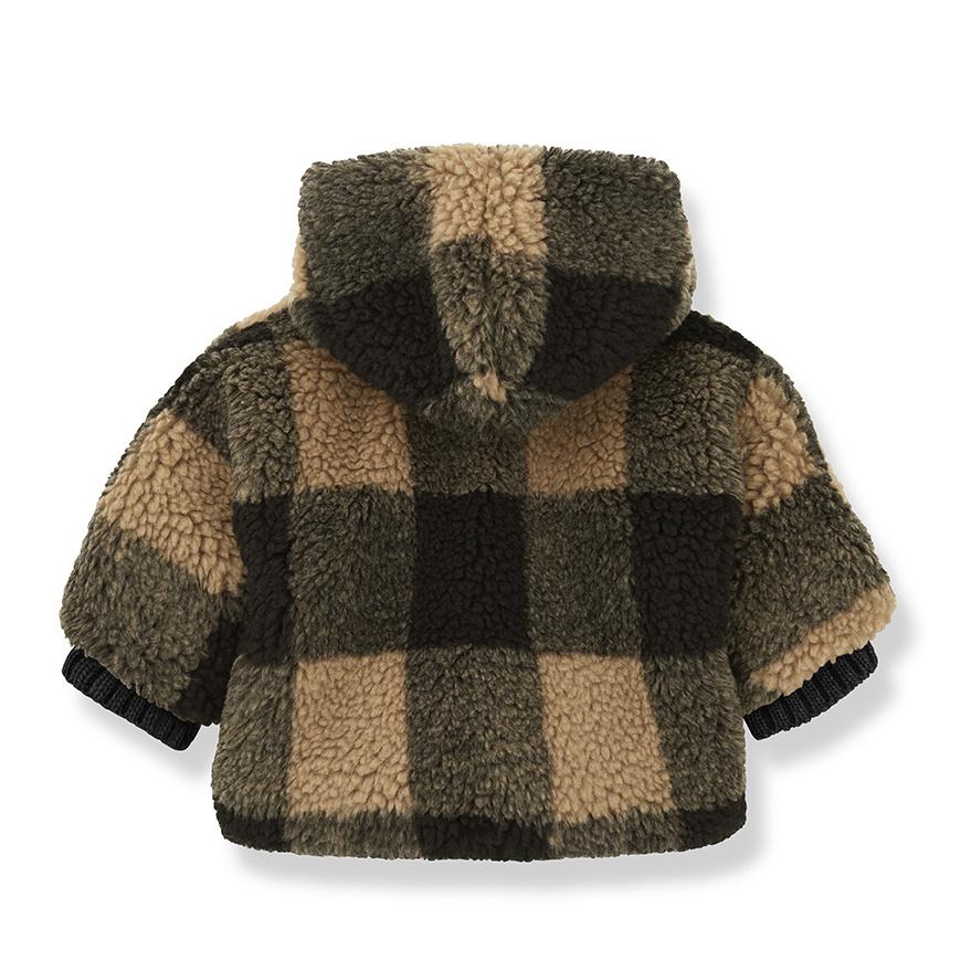 Coat Eugene Brandy-2