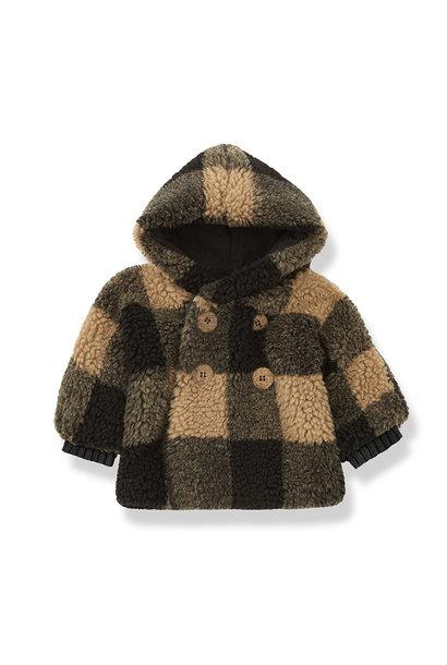 Coat Eugene Brandy
