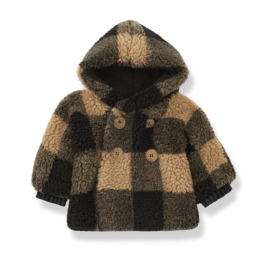 Coat Eugene Brandy-1