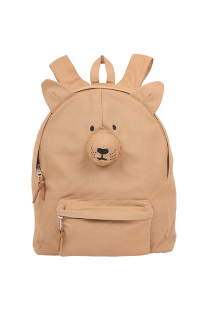 Backpack Trigrou Roux