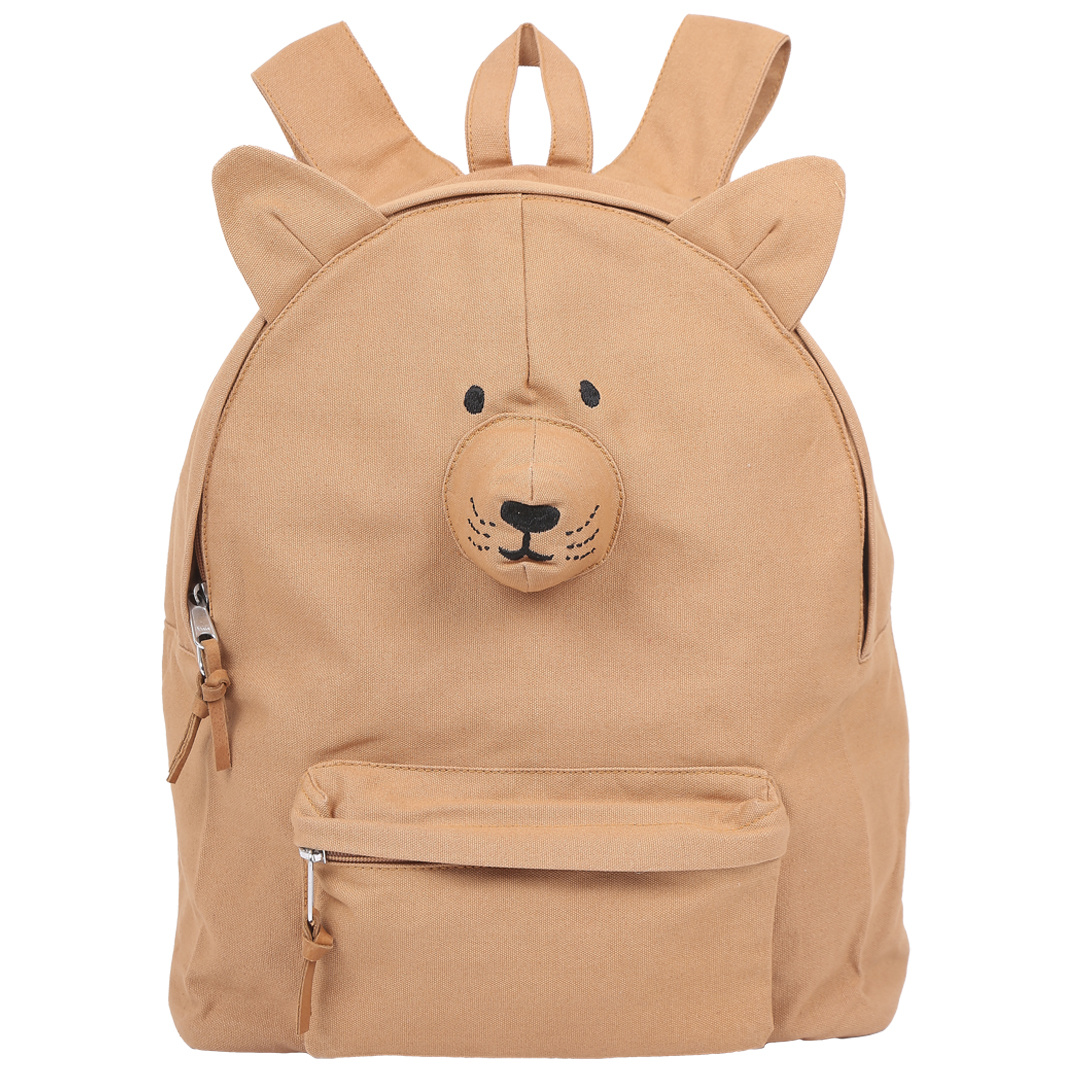 Backpack Trigrou Roux-1