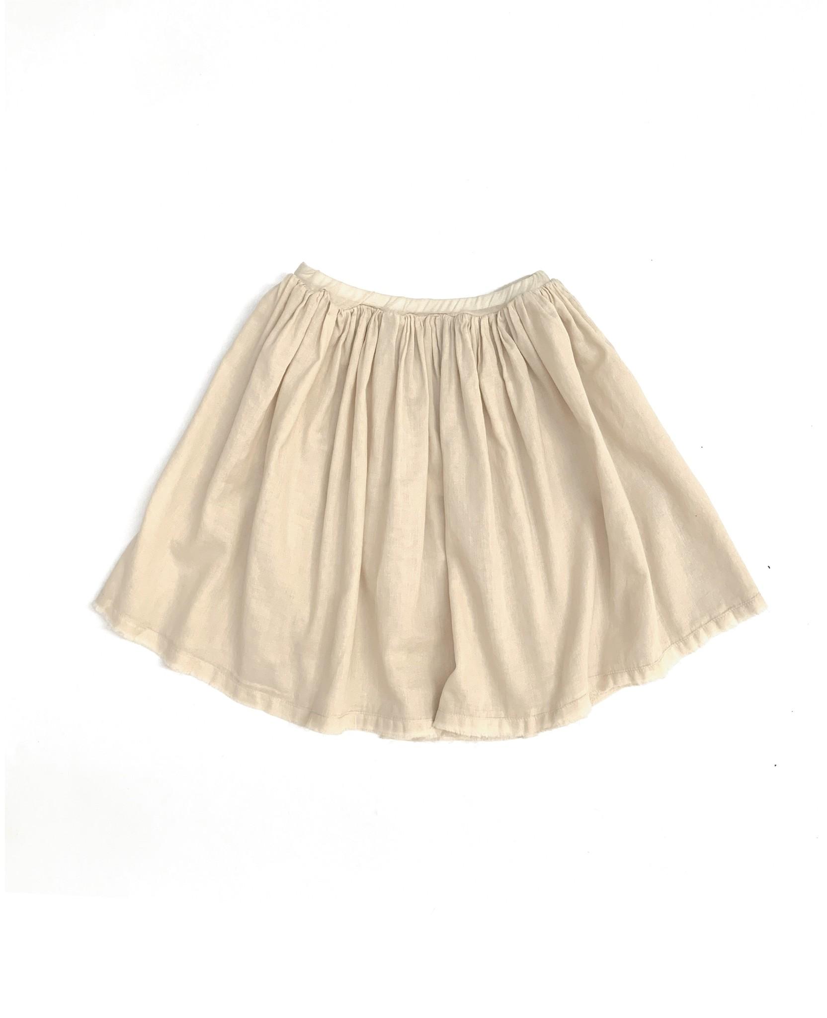 Skirt Voile-1