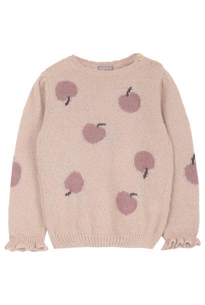 Pullover PomPomPom