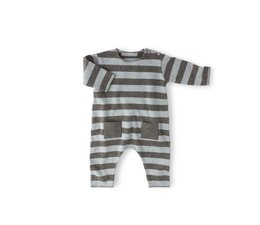 1 + in the family Jumpsuit Mikel Sky Blue