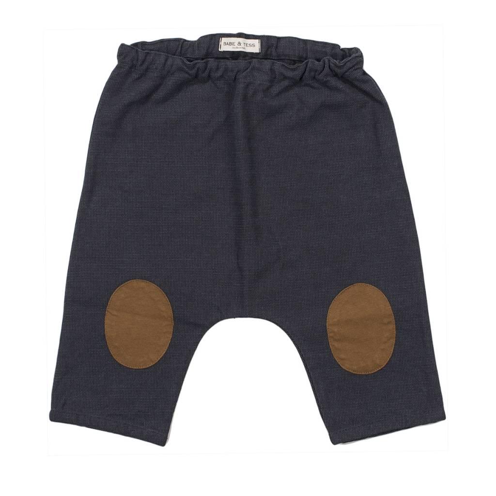 Pants Indigo-1