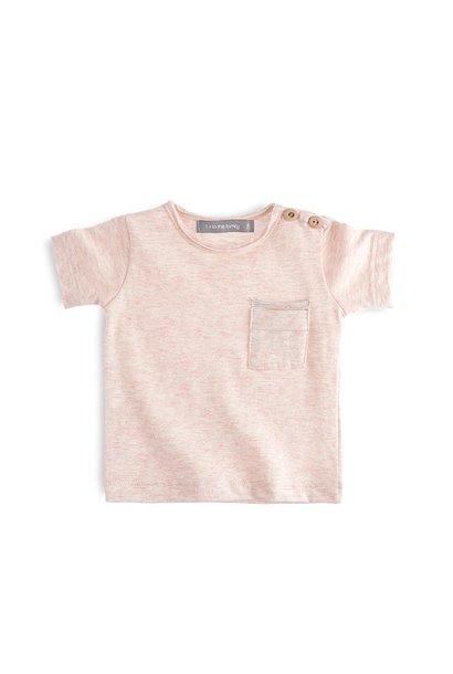 T-shirt Sacha Rose