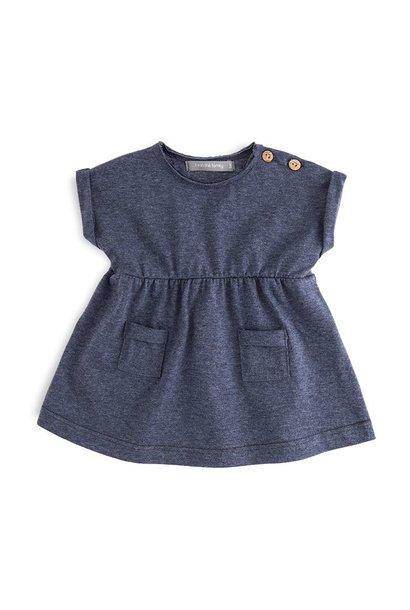 Dress Victoria Denim