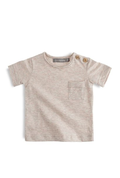 T-shirt Albert Rose