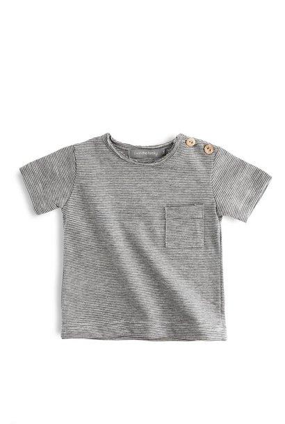 T-shirt Albert Denim