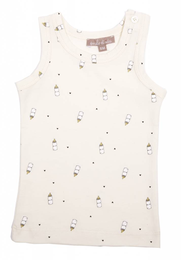 Shirt Milk Biberon-1