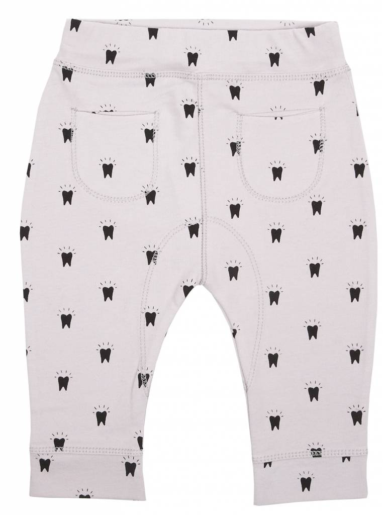 Pants Gris Chine-1