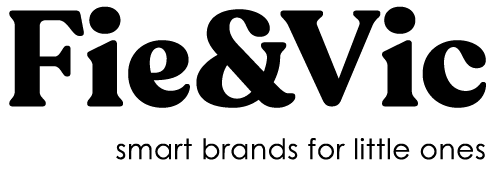 Fie & Vic - Smart brands for little ones