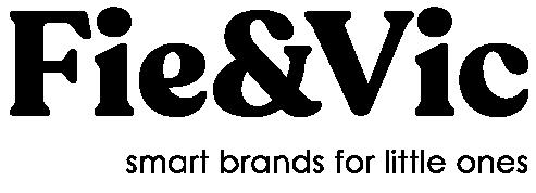 Fie & Vic - Smart brands for little ones