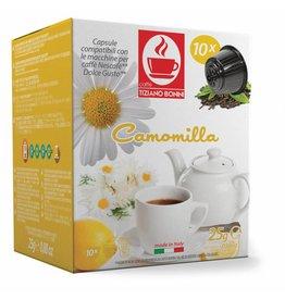 Caffè Bonini DOLCE GUSTO - CAMOMILLE - 10 capsules