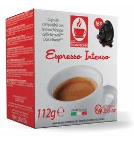 Caffè Bonini DOLCE GUSTO - INTENSE - 16 capsules