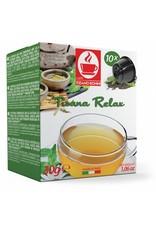 Caffè Bonini DOLCE GUSTO - TISANE RELAX - 10 capsules