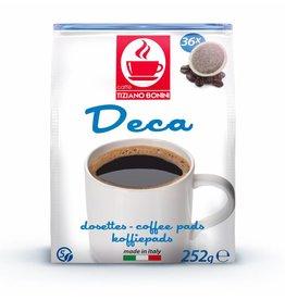 Caffè Bonini SENSEO - DÉCAFÉINÉ - 36 dosettes