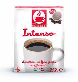 Caffè Bonini SENSEO - INTENSE - 36 dosettes