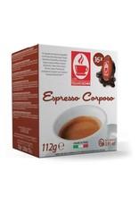 Caffè Bonini LAVAZZA A MODO MIO - CORPOSO - 16 capsules