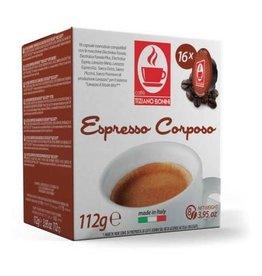 Caffè Bonini LAVAZZA AMM - CORPOSO - 16 capsules