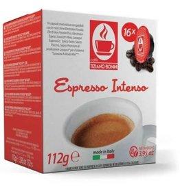 Caffè Bonini LAVAZZA A MODO MIO - INTENSE - 16 capsules