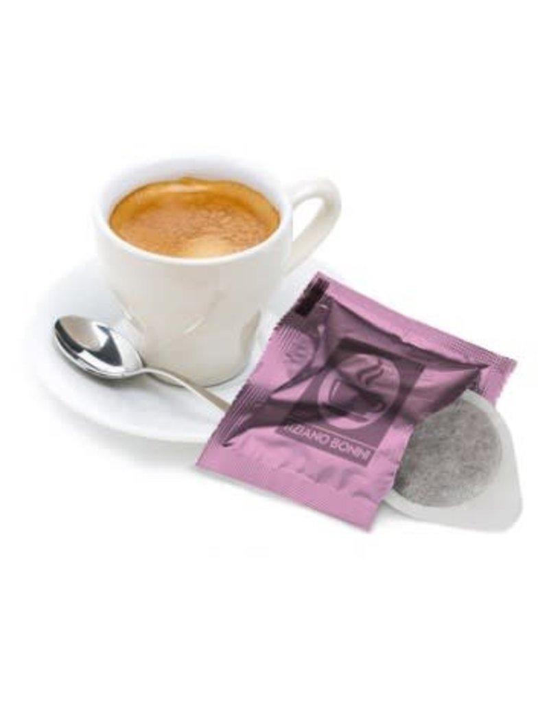 Caffè Bonini ESE44 - SETA - 10 dosettes BONINI