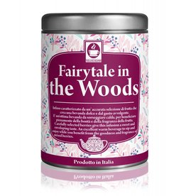 Caffè Bonini Thé Vrac - FAIRYTALE IN THE WOODS 80gr
