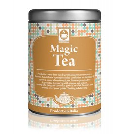 Caffè Bonini Thé Vrac - MAGIC TEA 80gr