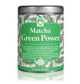 Caffè Bonini Thé Vrac - MATCHA GREEN POWER 80gr