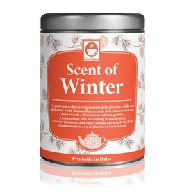 Caffè Bonini Thé Vrac - SCENT OF WINTER 80gr