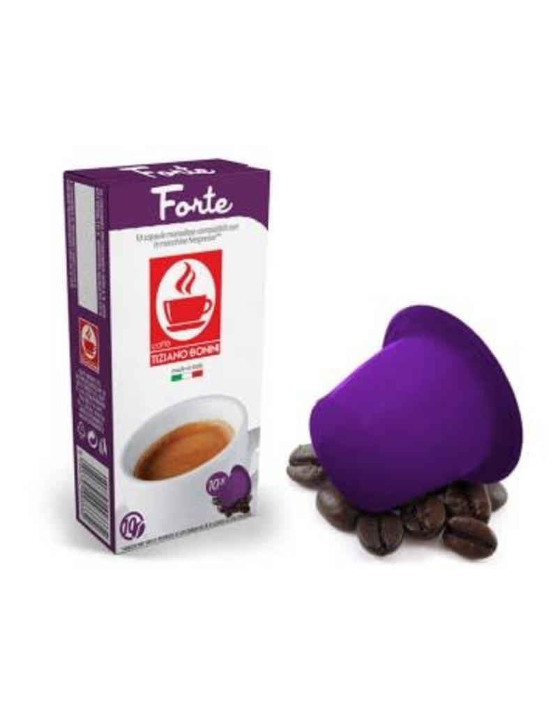 Caffè Bonini NESPRESSO - FORTE - 10 capsules