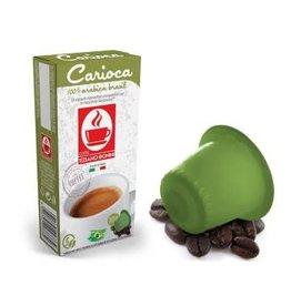 Caffè Bonini NESPRESSO - CARIOCA - 10 capsules